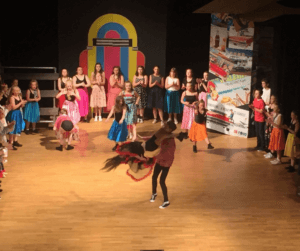 Havelock Academy Artsmark School