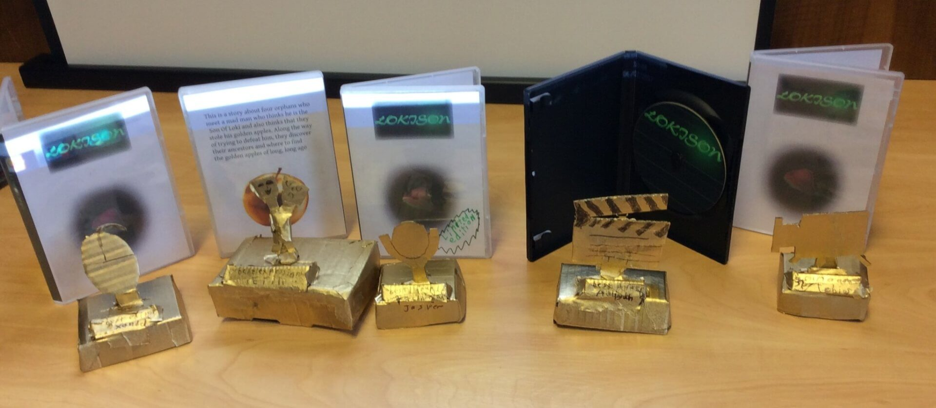 Kirklees Libraries -AllTrophies