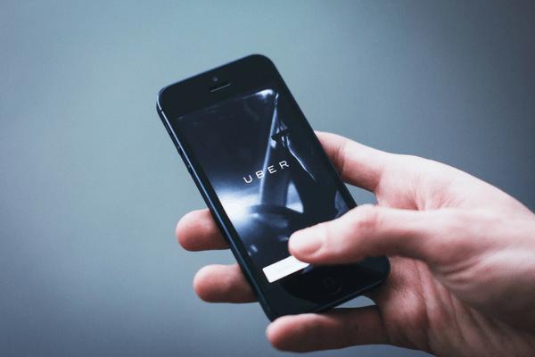 Uber disruptor