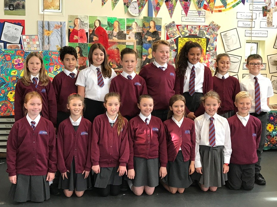 Gomersal Primary Arts Council