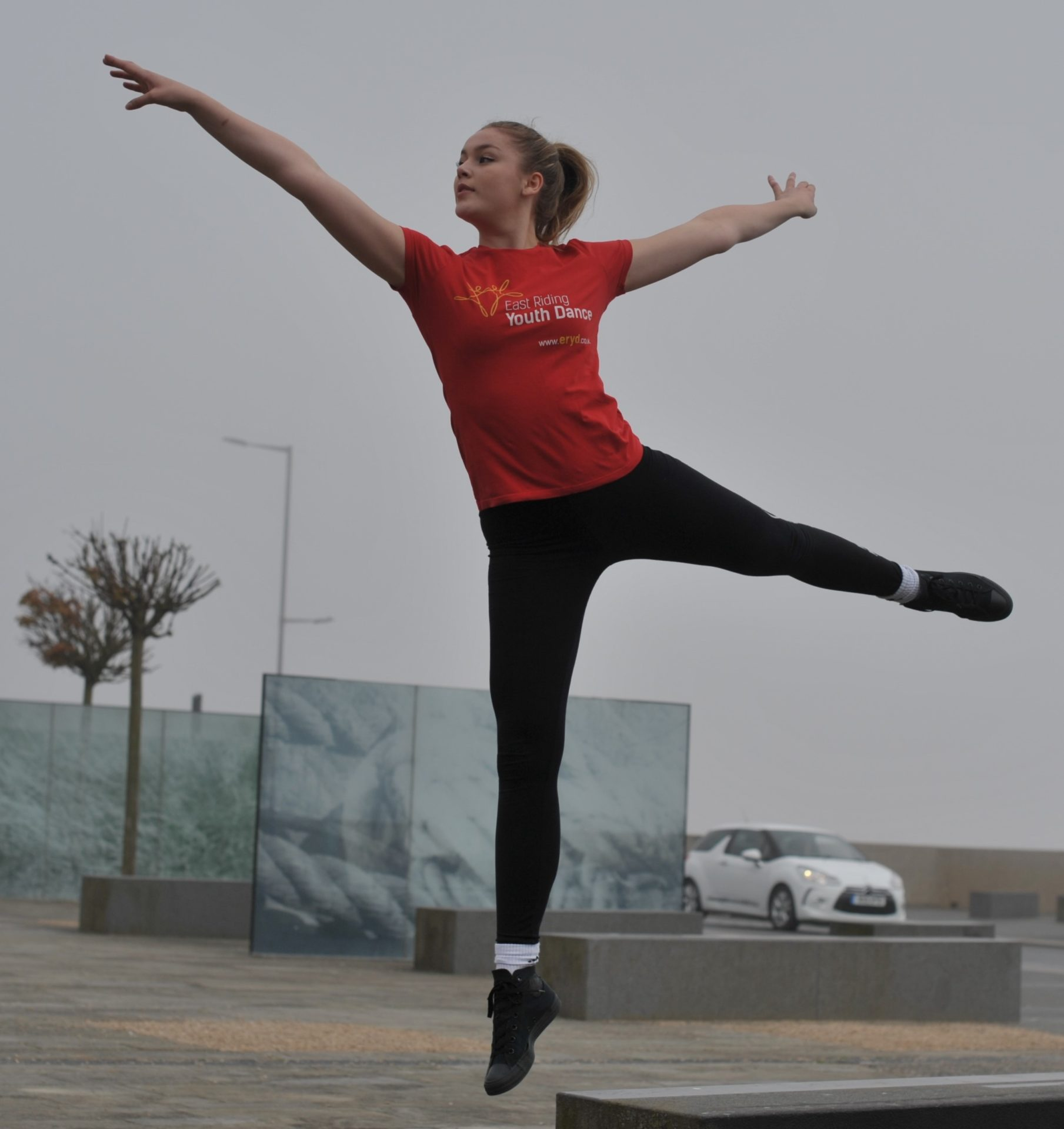 Dance Performance East Riding Youth Dance Case Study