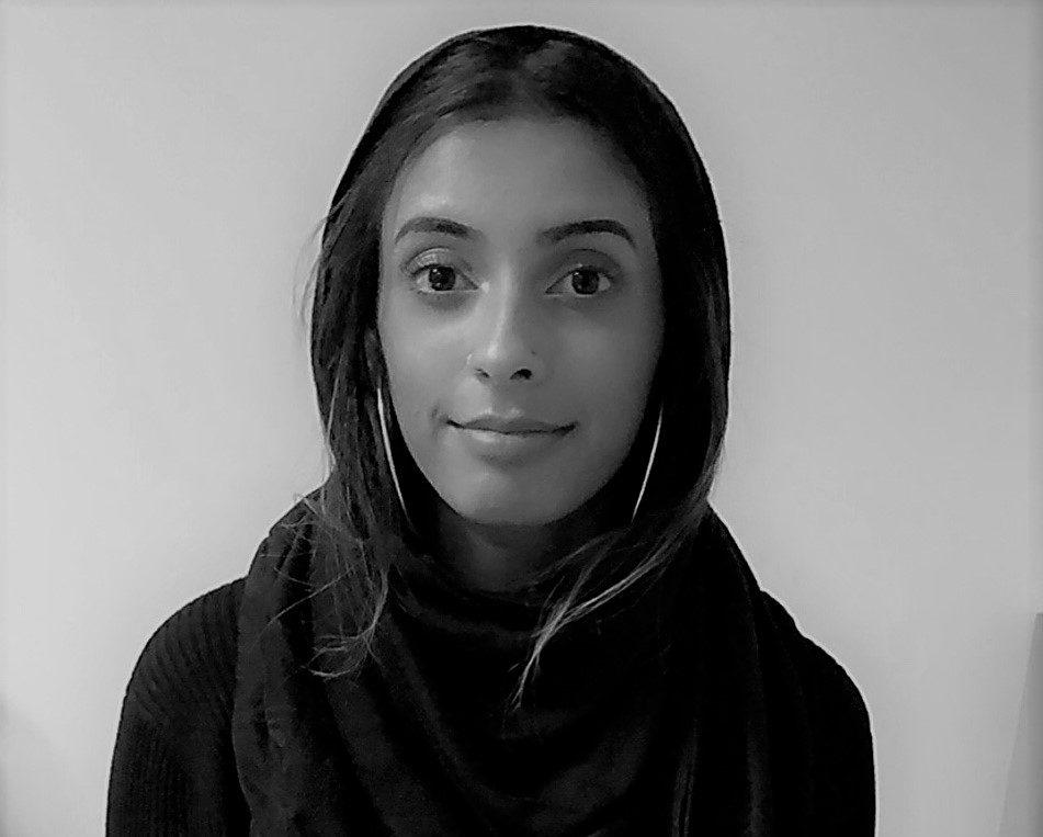 Photo of Arusah Saeed