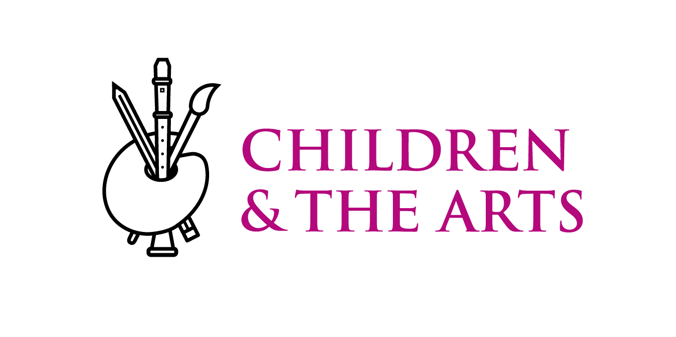 Children & the Arts Primary-Logo-on-white