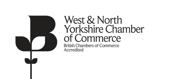 West & North Yorkshire Chamber of Commerce Logo