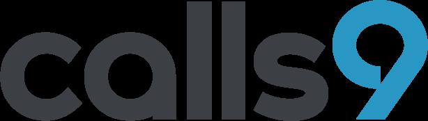 Calls 9 Logo