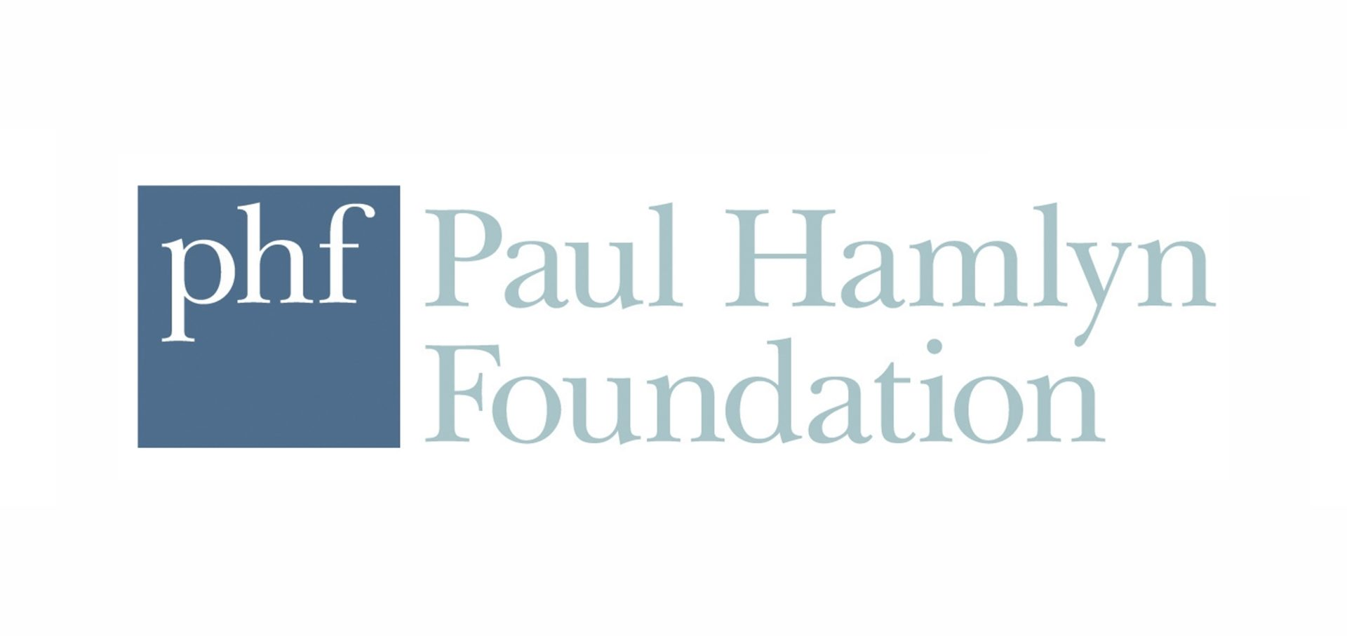 paul-hamyln foundation logo