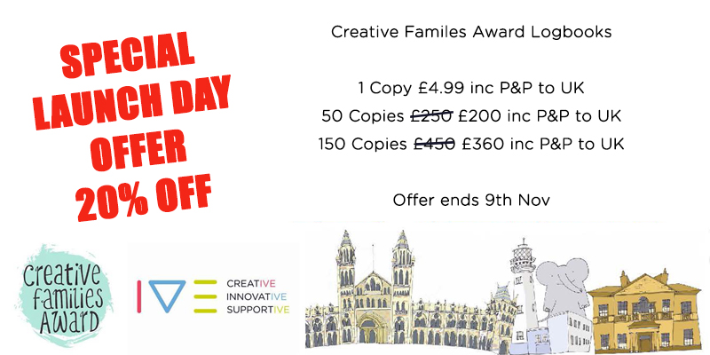 Creative-Families-Special-Offer