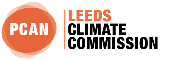 PCAN Leeds Climate Commission